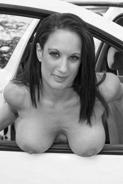 So welcher sexy Macho möchte heute eine humorvolle Amateurin anal knallen?